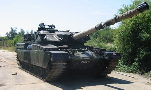 Chieftain Mk11 MBT *SOLD*
