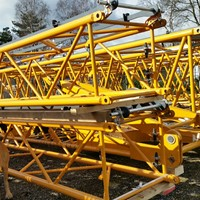 Liebherr 26 meter Fixed Jib 1008